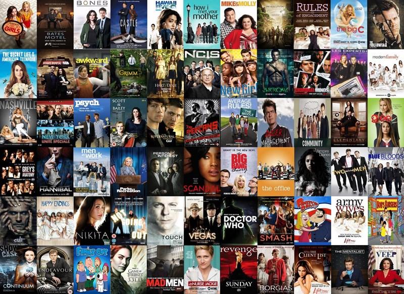Serie TV: risorsa o dipendenza?