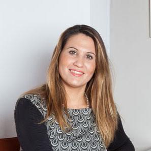 Alessandra Cicero