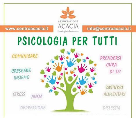 Psicologia per tutti