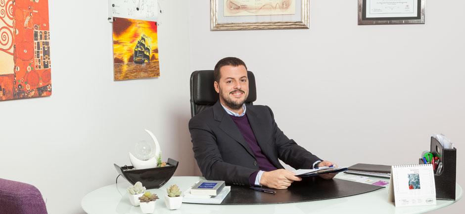 Dr. Marco E. Trevisan Monza