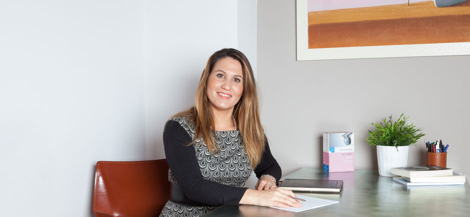 Dr.ssa Alessandra Cicero Monza