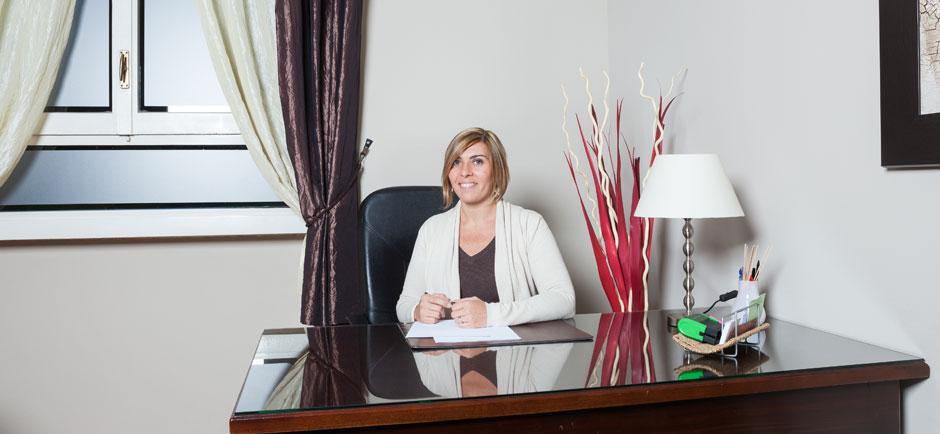 Dr.ssa Michela Lauro Monza